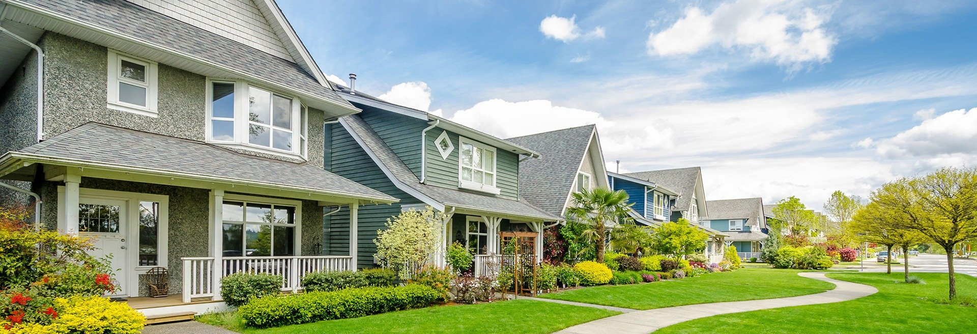 6 Reasons You Should Live in a Community With a Professionally Managed HOA