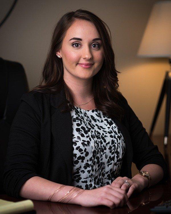 Ashley Dillon