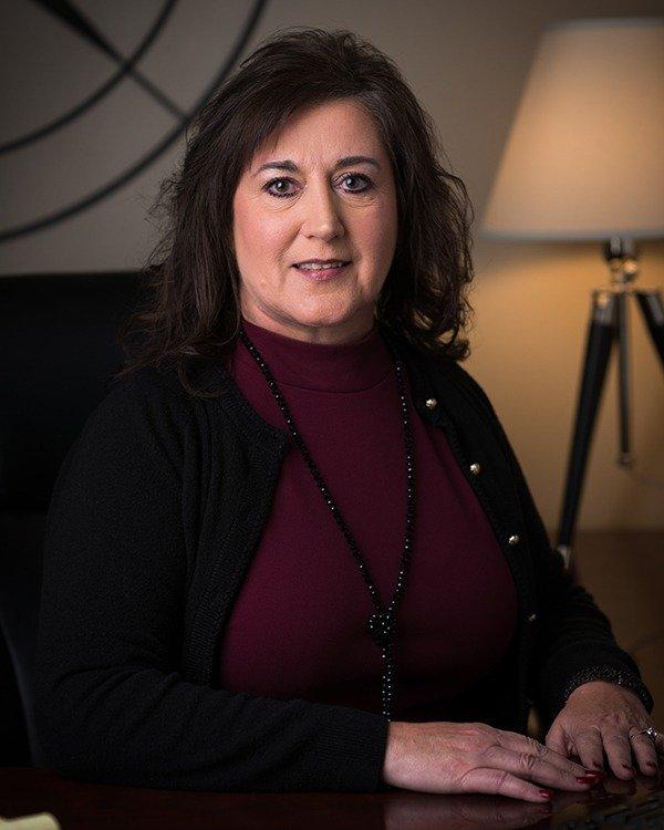 Cindy Brignac