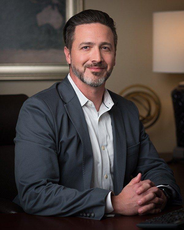 Jeff Harman